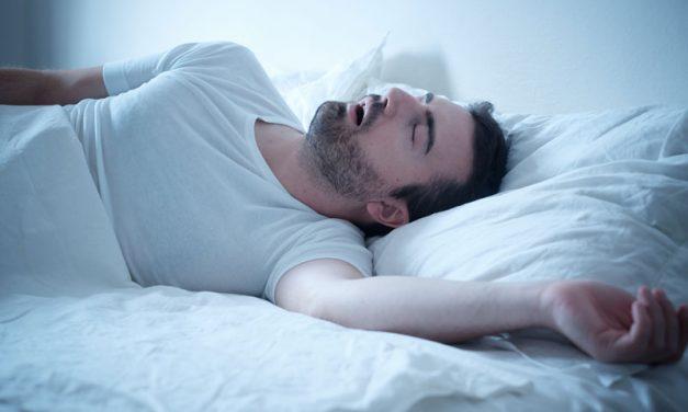 Diagnosticare il russamento e la Sindrome delle Apnee Notturne