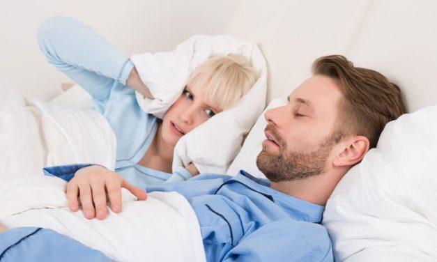 Cos'è il russamento e la Sindrome delle Apnee Ostruttive Notturne?