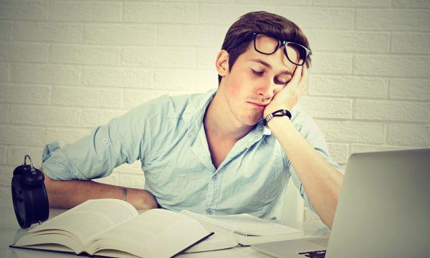 Disturbi del sonno: cause e rimedi